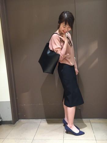 オフィススタイル♡