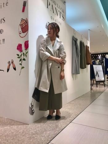 POP UP STORE☆期間限定好評開催中