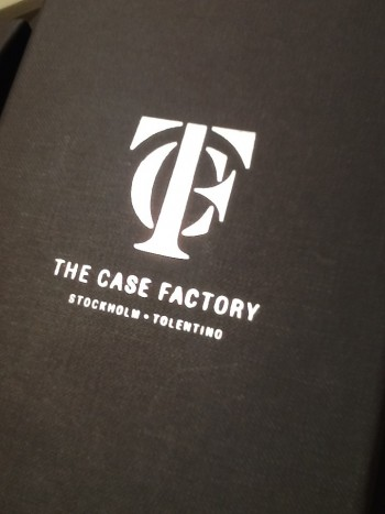 THE CASE FACTORY POP UP