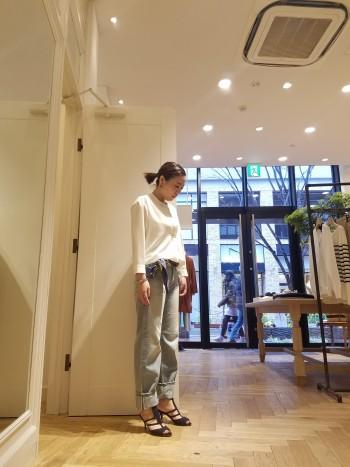 36 Quatre-Neuf NU茶屋町プラス店