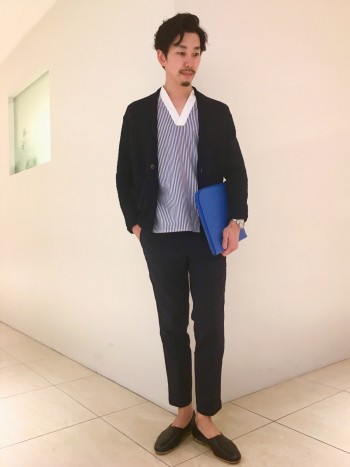 NEW KNIT STYLE ◆ABAHOUSE◆