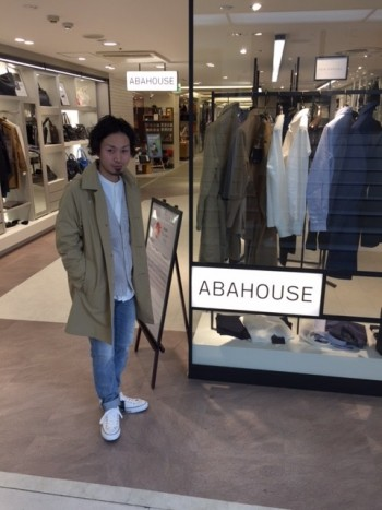 Traditional Weatherwear ♦ABAHOUSE♦