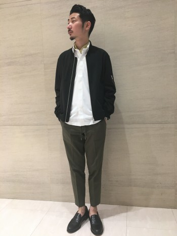 カジュアルorキレイ 【NEW LOOK】