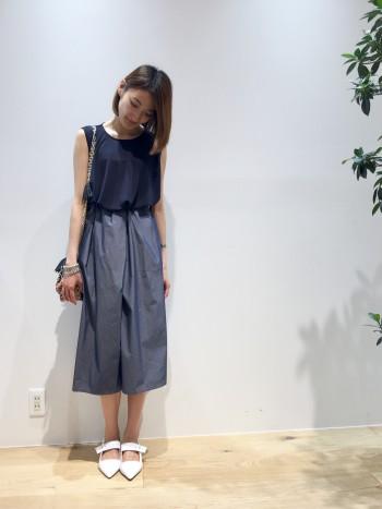 ◆店頭大人気の新作パンツ◆