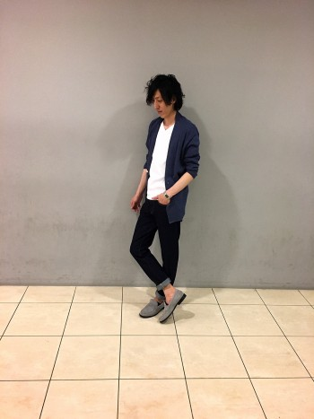 NEW DENIM ☆ABAHOUSE☆