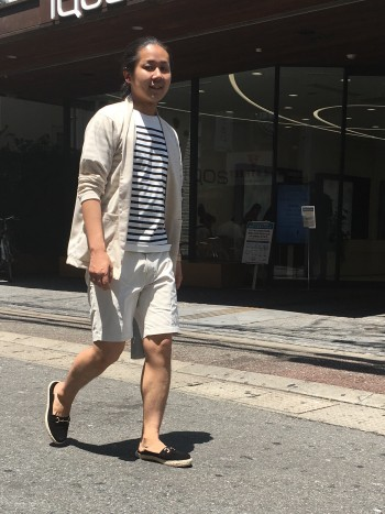 T/W ウォッシャブルカノコセミショールカーディガン ★Recency of mine★