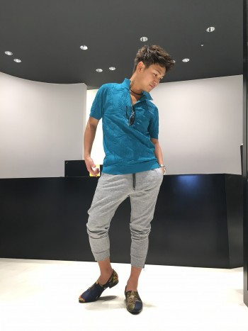 Polo Style②