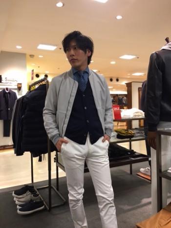 レザー色違い!!