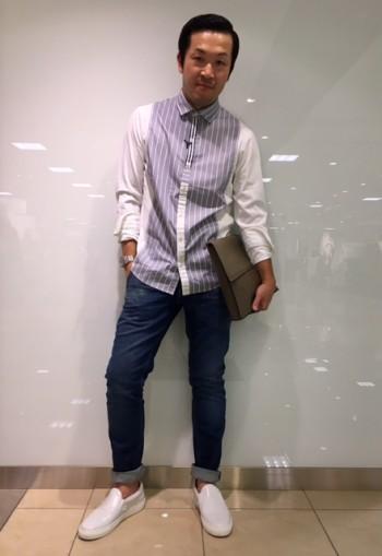 koyaji style ~コヤジのいかしたシャツライフ~