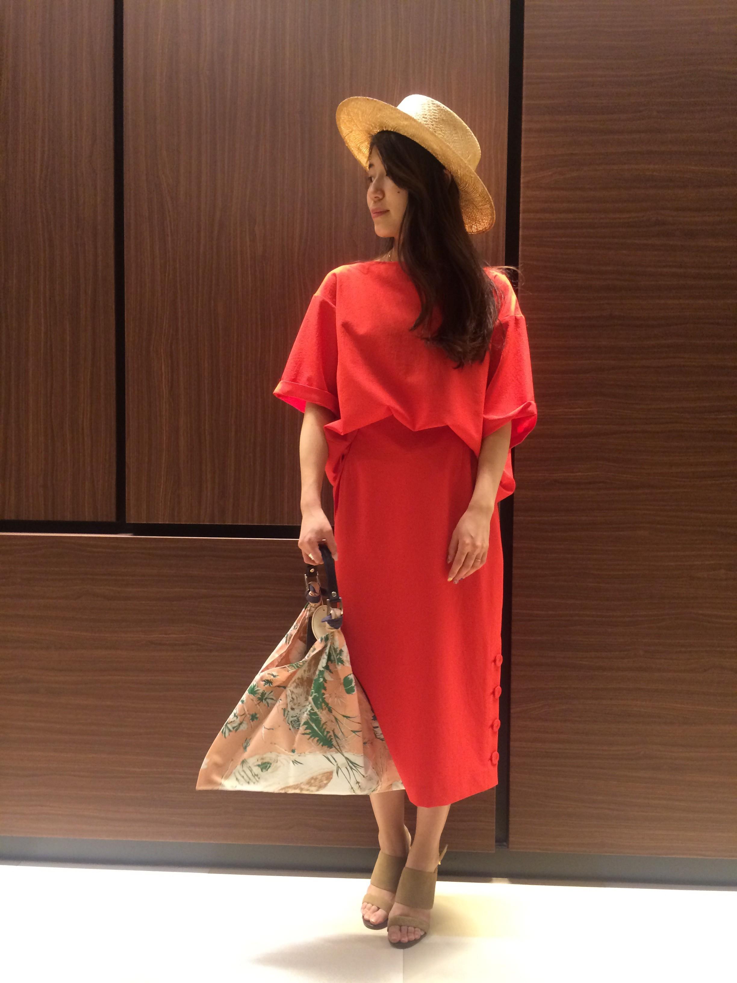 Rouge vif la cle ルミネ新宿店