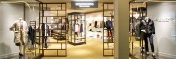 DESIGNWORKS deuxcotes 六本木店