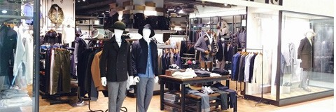 ABAHOUSE LASTWORD 名古屋パルコ店