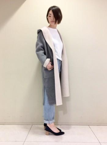 ◆大人気新作コートのご紹介◆