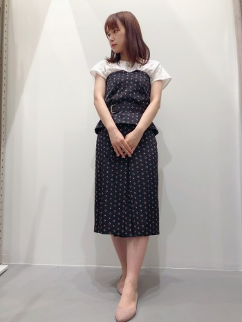 ☆コモン柄セットアープ☆