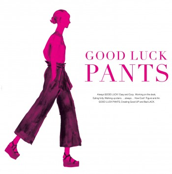 明日から♪春のGOOD LUCK PANTS FAIR◇◇