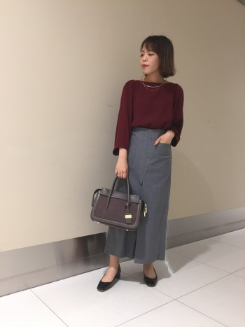 qualite 大丸東京店