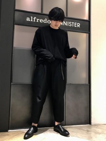 新宿ルミネエスト店限定展開です。 新宿ルミネエスト5階フロアにお店を構えております。