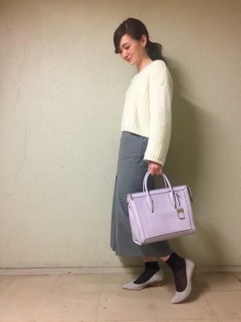 春色カラー☆新作BAG