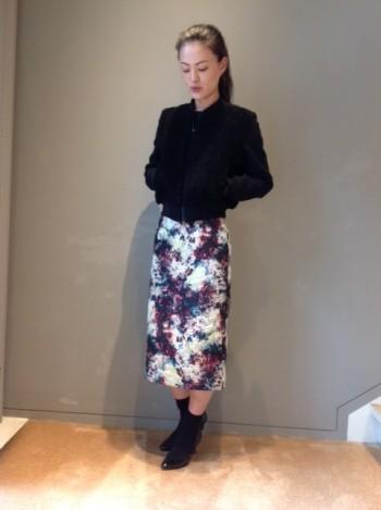 新作オリジナルスカート