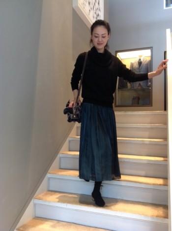 新作オリジナル スカート