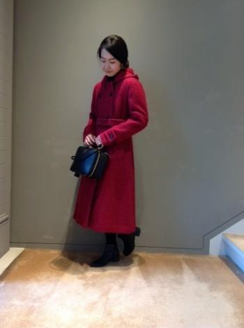 新作オリジナルコート 新色入荷