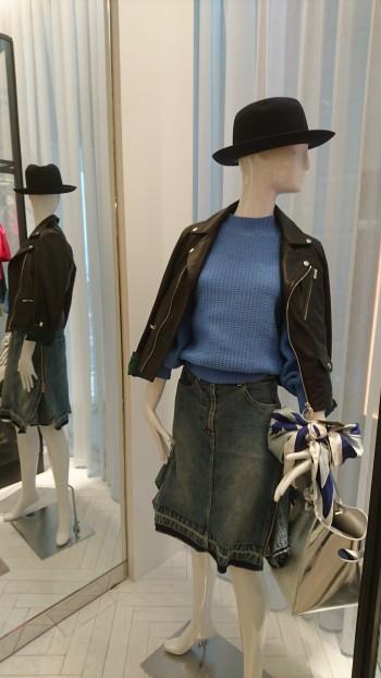 DESIGNWORKS concept store ミッドランドスクエア店