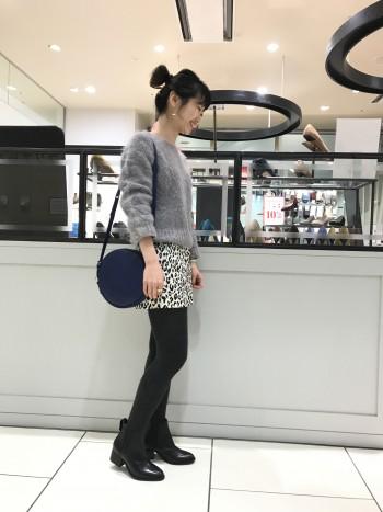 PICHE ABAHOUSE キラリナ京王吉祥寺店
