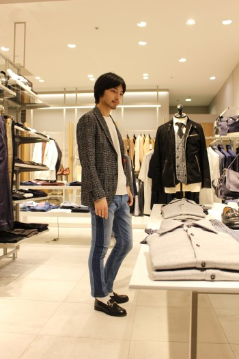 entre amis STYLE 【ABAHOUSE】