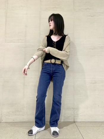 柔らかくフィットする履き心地で、毎日履きたくなります!