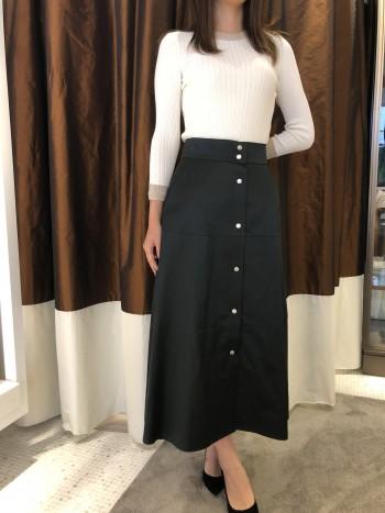新作スカート入荷しました!
