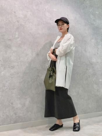マルチに使える巾着バッグ!持ち方のバリエーションがたくさんあるので本当に便利です!!