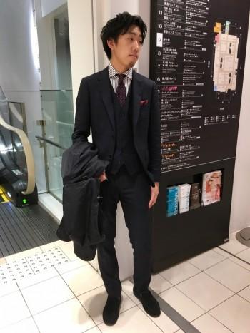 男の戦闘服シリーズ part1