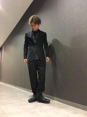 ブラックスタイル