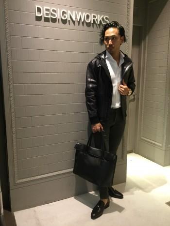 Leather coordinate②