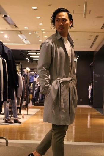namely Shirt-coat