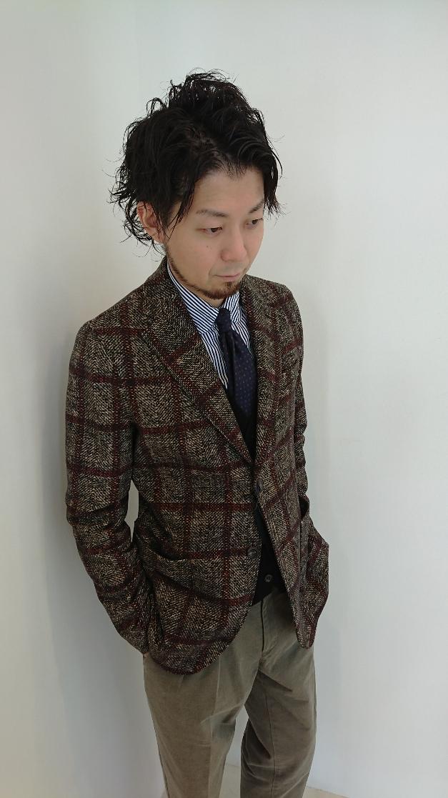☆CIRCOLOチェックジャケット☆