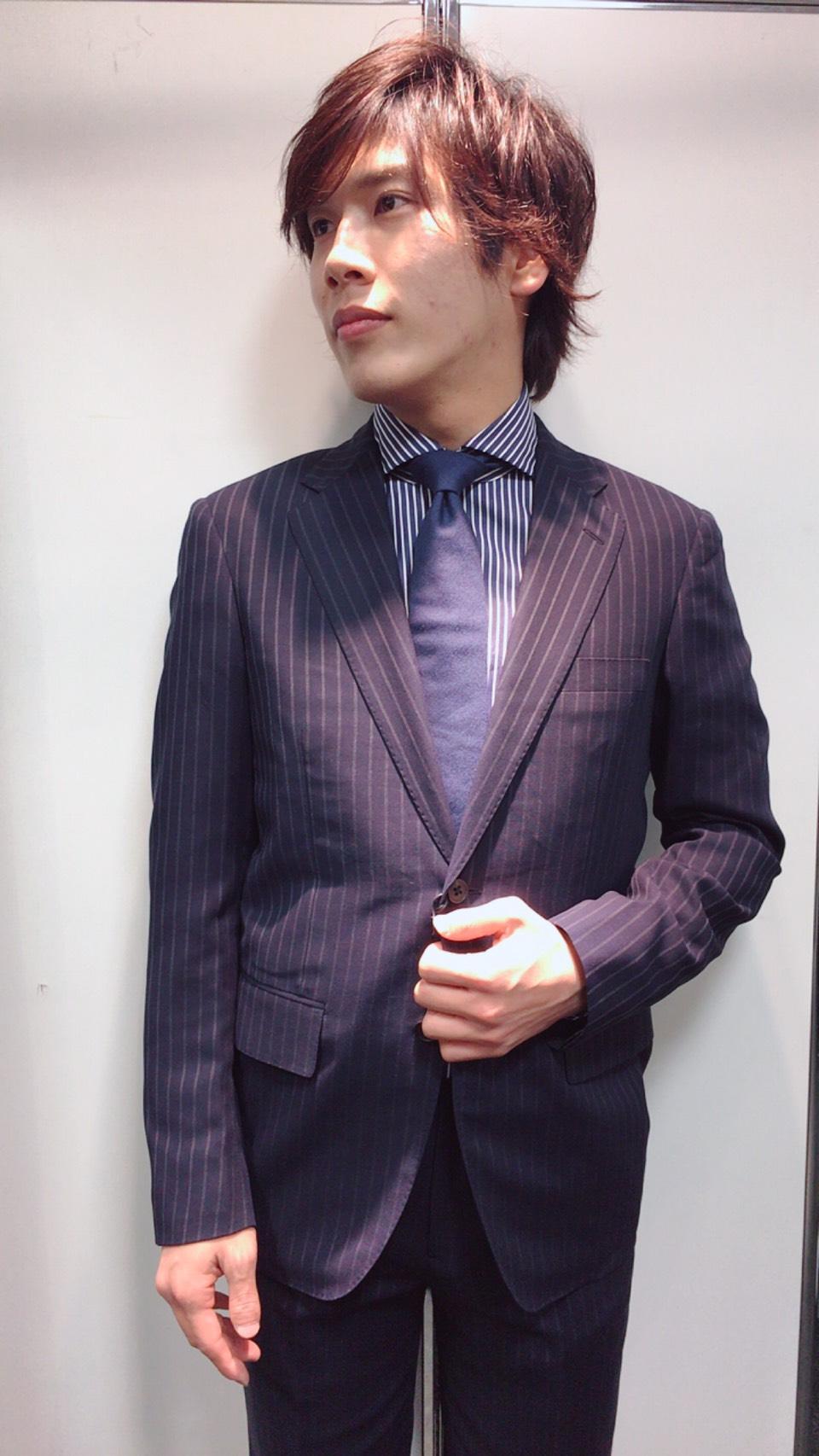 オススメ、お買い得スーツ!!