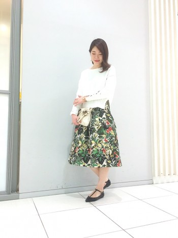 Rouge vif la cle 札幌ステラプレイス店